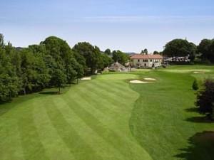 little island - Ireland Golf Tours