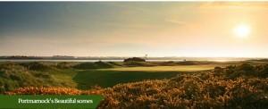 port marnock beauty | Golf Transport Ireland