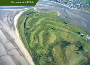 portmarnock golf club | Ireland golf transportation