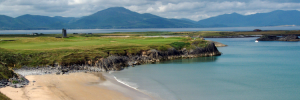 Tralee coast | Irish golf Vacation Packages