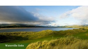 waterville links | golf vacations Ireland