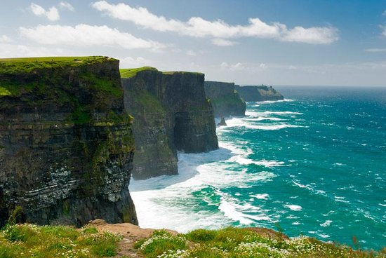 wild-atlantic-way| Deluxe Small Group Tours Ireland