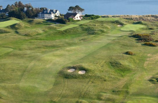 Dooks   Ireland Golf Packages