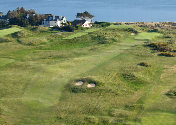 Dooks | Ireland Golf Packages