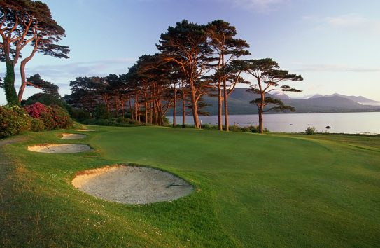 Killarney Golf Course | Ireland Golf Vacations