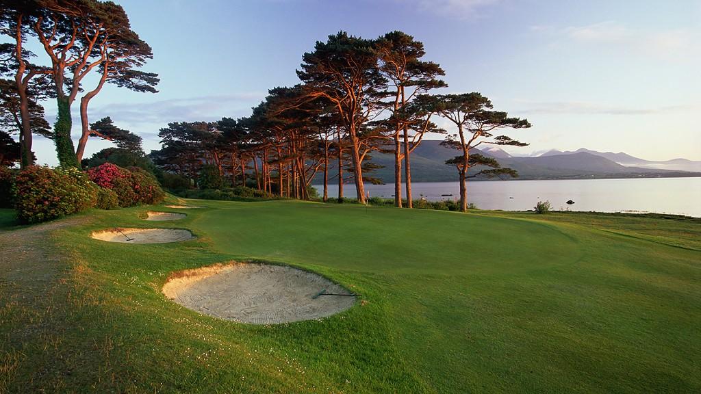 Killarney Golf Course | Ireland Golf Vacations