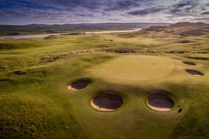 Portstewart | Luxury Golf Tour Vacations Ireland