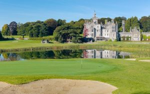 Adare Manor Golf Course | golf vacations Ireland