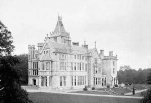 Adare Manor History   Deluxe Chauffeur Drive Ireland
