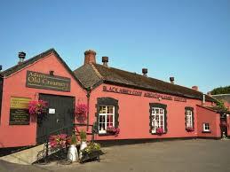 Adare's Old Creamery | Private Escorted Tours of Ireland