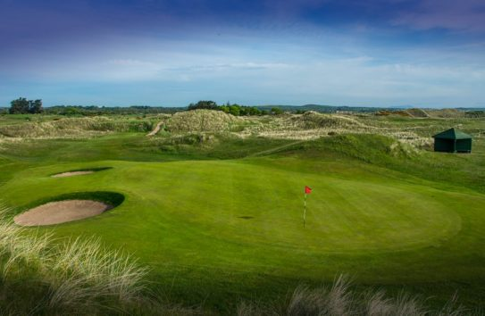 CountyLouth  golf vacations Ireland