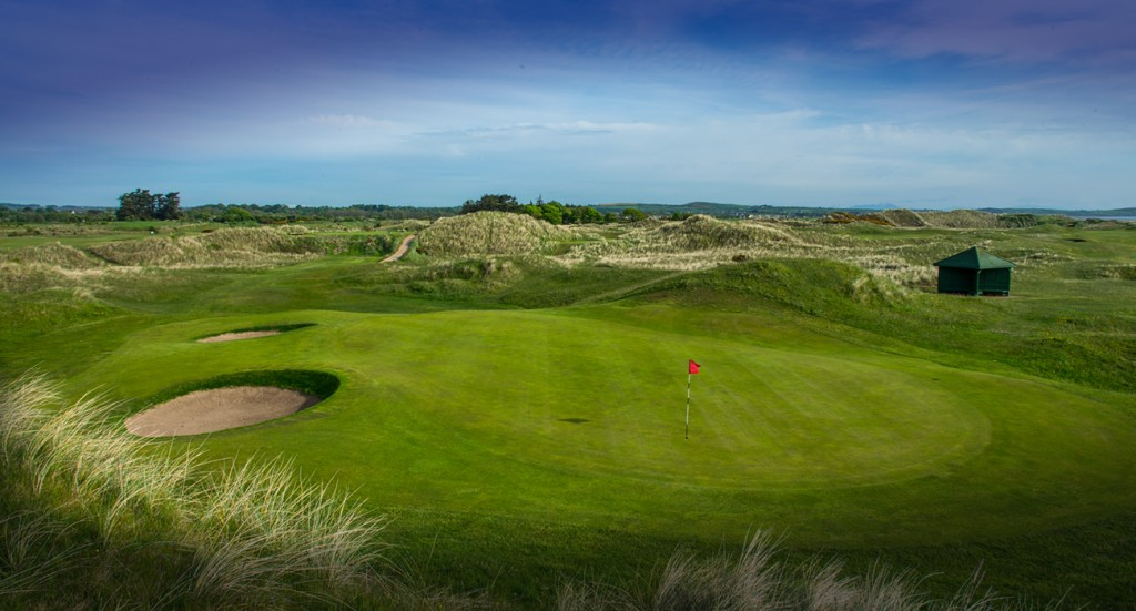 CountyLouth | golf vacations Ireland