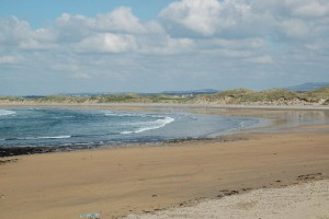 Doughmore Beach Doonbeg | Deluxe Chauffeur Drive Ireland