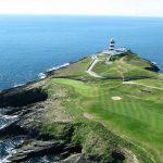 Irish golf vacations