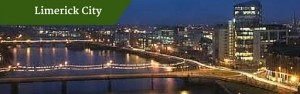 Limerick City | Small Group Tours Ireland