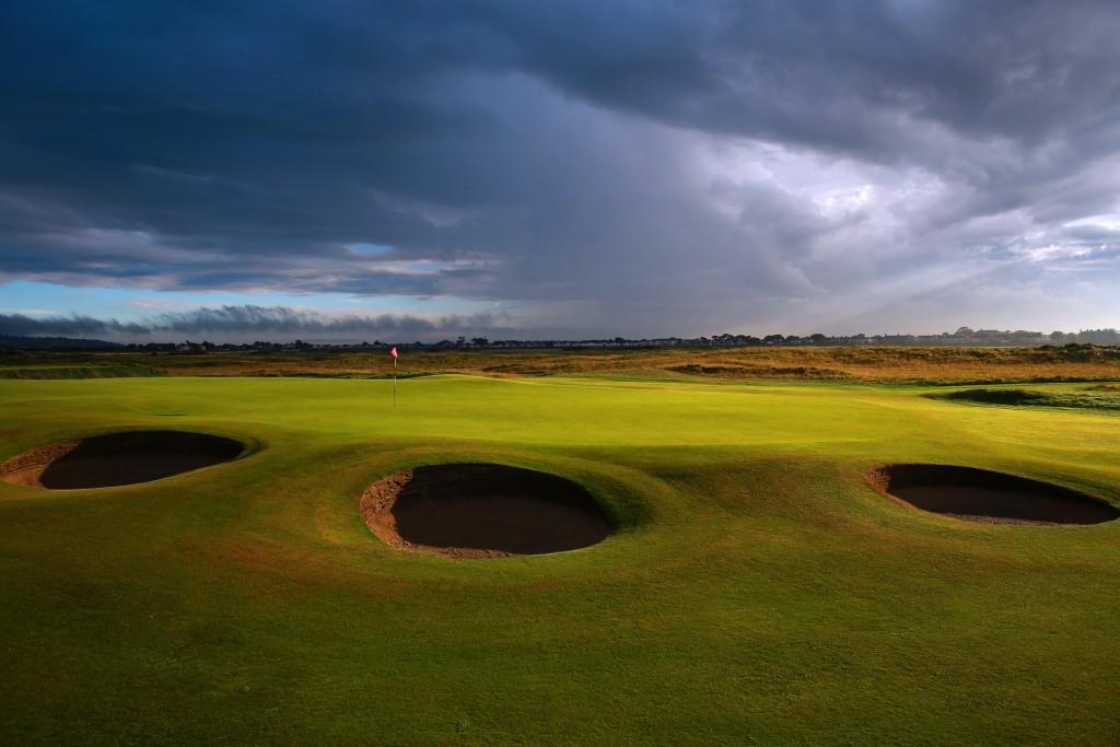 Portmarnock | Ireland Golf Tours