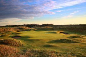 Portmarnock | Ireland golf trips