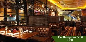The Hamptons Bar Grill | Chauffeur Tours Ireland
