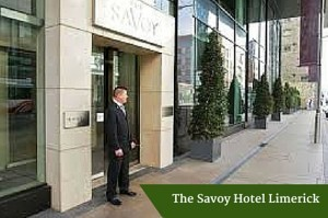 The Savoy Hotel Limerick | Ireland Luxury Tour Operator