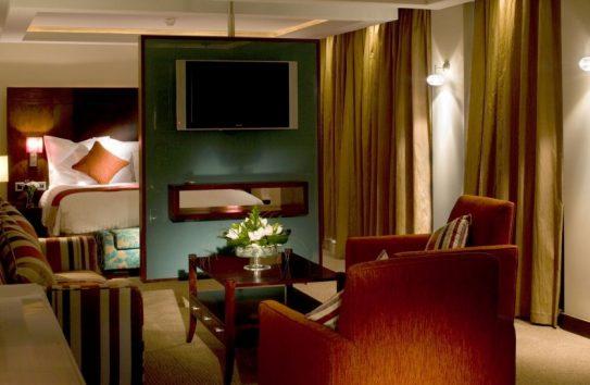 The Savoy Hotel   Luxury Family Tours Ireland