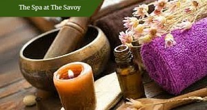 The Spa at The Savoy | Luxury Tour Operator Ireland