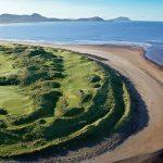 Waterville | luxury golf vacations ireland