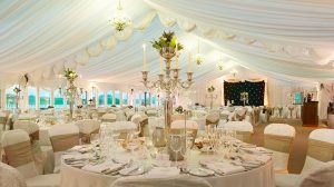 Wedding at Doonbeg Golf Resort | Honeymoon Tours of Ireland