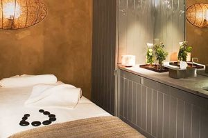 White Horses Spa Doonbeg | Luxury Golf Tour Vacatons Ireland