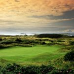 Portrush | Golf Tours Ireland