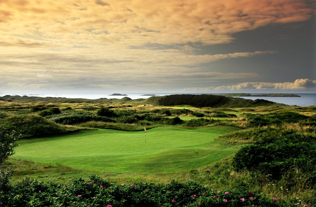 Portrush | Luxury Golf Tours Ireland