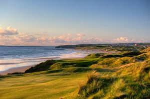 ballybunion | irish golf Vacation Packages