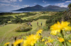 royal co down | customized golf trip ireland