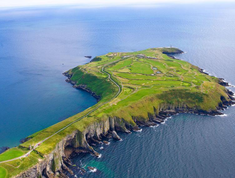Old Head | Golf Tours Ireland