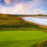 doonbeg | Irish golf vacations