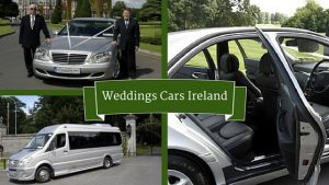 Weddings Cars Ireland