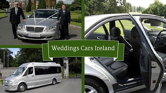 Weddings Cars Ireland