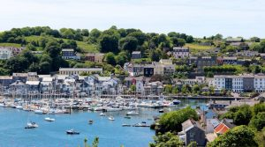 Cork Kinsale | Family vacation Ireland