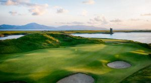 luxury golf vacations ireland