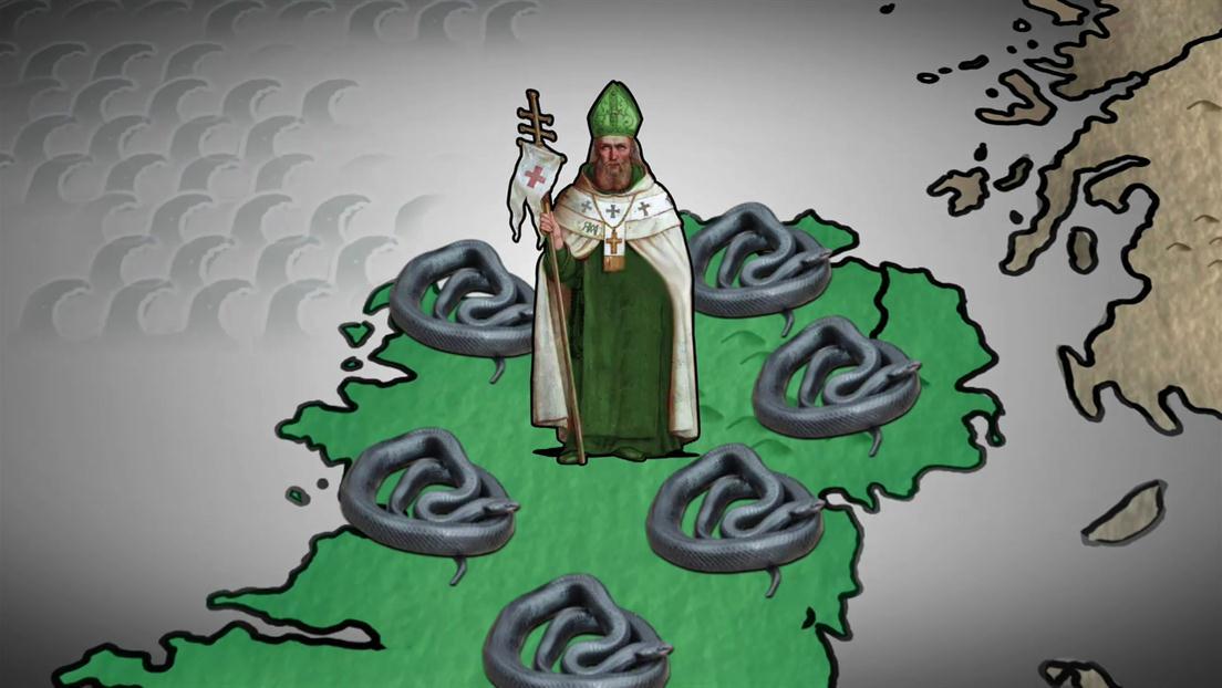 St Patrick's Day Ireland | Luxury Tours Ireland