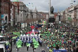 St Patrick's Day Ireland | Family Vacations Ireland