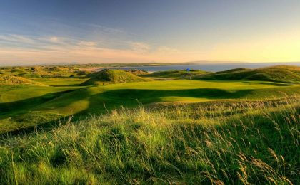 Luxury Southwest Ireland Golf Experience