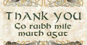 go-raibh-mile-maith-agat | Irish guided tours