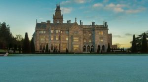 Luxury Tours Ireland | Executive Tours Ireland