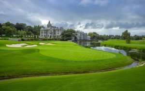 Ireland Golf Vacations | Executive Tours Ireland