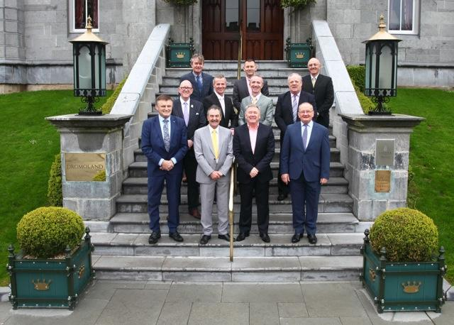 The Executive Hire Ireland Chauffeur Tours Drivers