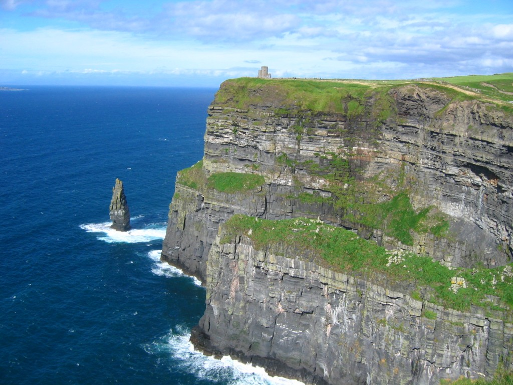 Cliffs of Moher | Luxury Tours Ireland | Executive Tours Ireland