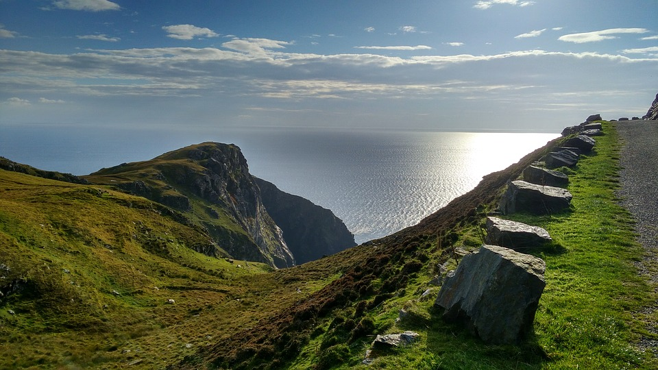 Wild Atlantic Way   Luxury Tours Ireland   Executive Tours Ireland