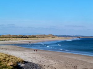 Easkey beach | Golf Tours Ireland