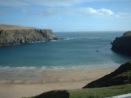 Silver Strand, Co Donegal | Irish golf vacations