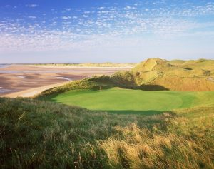tralee golf club | Ireland golf trips | Executive Tours Ireland